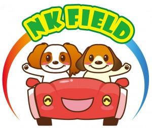 佐倉 (株)NK FIELD様 ロゴ03